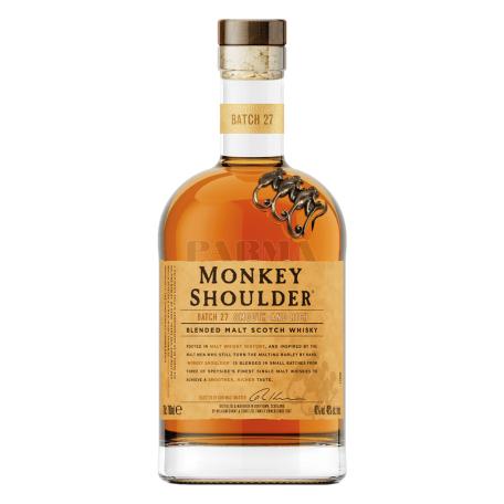 Վիսկի «Monkey Shoulder» 700մլ