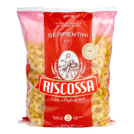 Մակարոն «Riscossa N51» 500գ