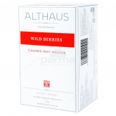 Թեյ «Althaus Wild Berries» 50գ