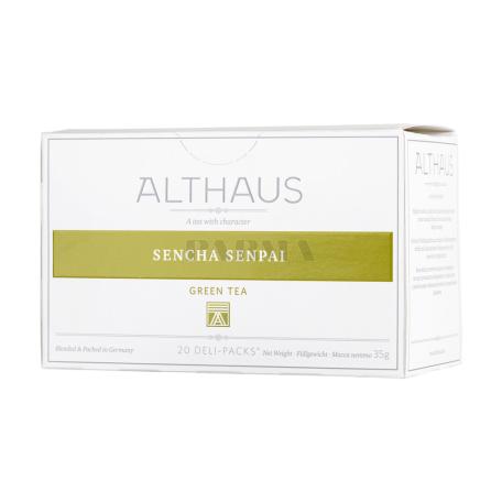 Թեյ «Althaus Sencha Senpai» 35գ