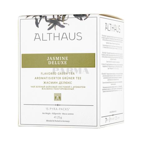 Թեյ «Althaus Jasmine Deluxe» 41.25գ