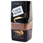Սուրճ լուծվող «Carte Noire Original» 90գ