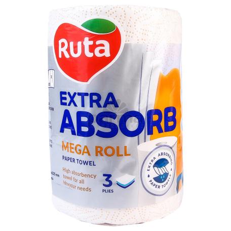 Թղթե սրբիչ «Ruta Mega Selecta»