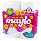 Զուգարանի թուղթ «Maylo» 4 հատ
