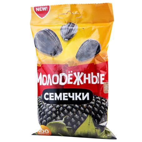 Արևածաղիկի սերմեր «Молодежные» 100գ