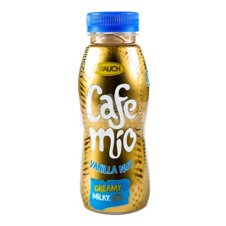 Սուրճ սառը «Rauch Cafemio Vanilla» 250մլ