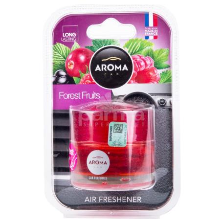 Մեքենայի բույր «Aroma Forest Fruits» 50մլ