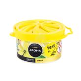 Մեքենայի բույր «Aroma Organic Vanilla» 40գ