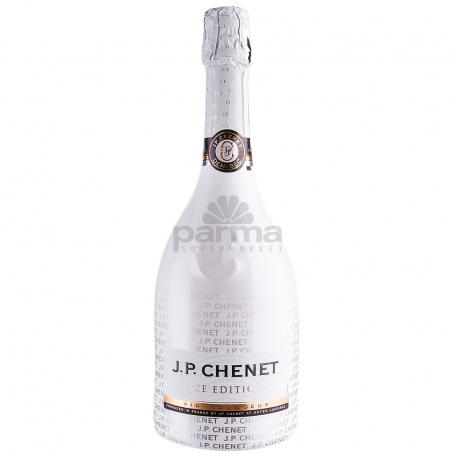 Փրփրուն գինի «J.P. Chenet Ice Edition White» 750մլ