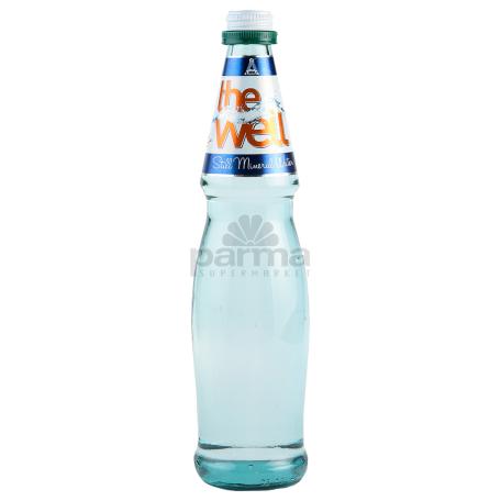Աղբյուրի ջուր «Արարատ» 500մլ