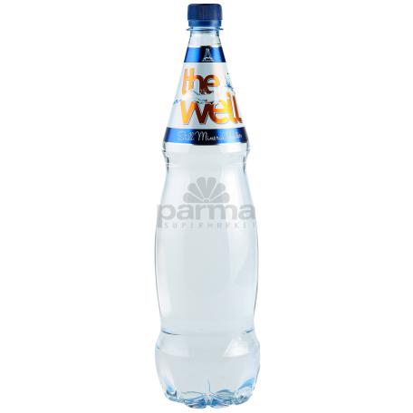 Աղբյուրի ջուր «Արարատ» 1.5լ