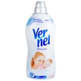 Լվացքի փափկեցնող միջոց «Vernel» մանկական 1.82լ