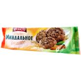 Թխվածքաբլիթ «Кухмастер» նուշով 270գ