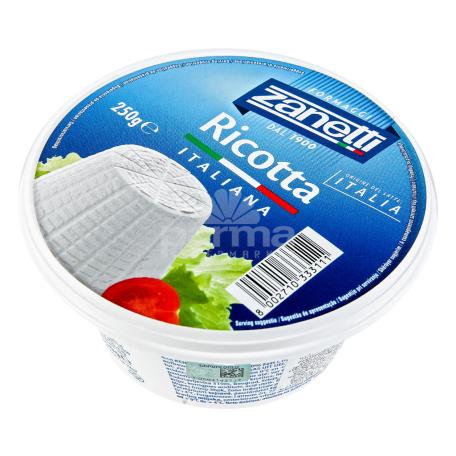 Պանիր «Zanetti Ricotta» 250գ
