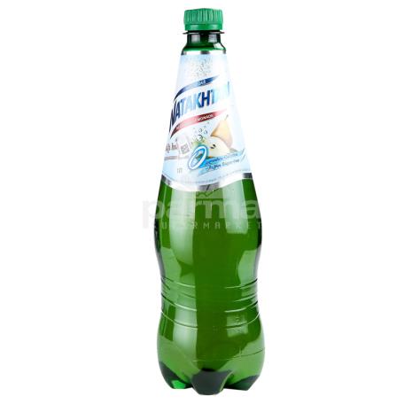 Զովացուցիչ ըմպելիք «Natakhtari» տանձ դիետիկ 1լ