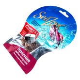 Չորաձուկ «Seazone» կարմիր ձուկ պղպեղով 18գ