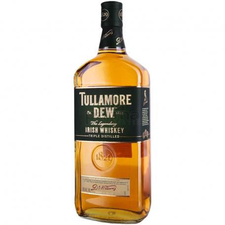 Վիսկի «Tullamore D.E.W.» 1լ