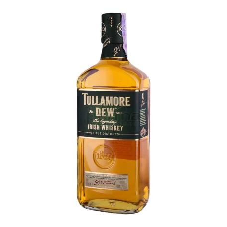 Վիսկի «Tullamore D.E.W.» 500մլ