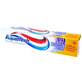 Ատամի մածուկ «Aquafresh» սպիտակեցում 125մլ