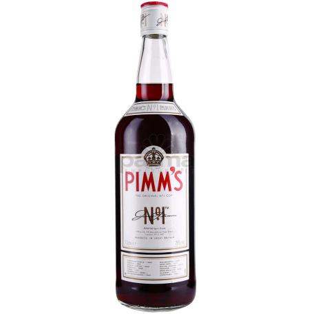 Ջին «Pimms №1» 1լ