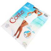 Զուգագուլպա «Conte Elegant Summer Open toe 8Den»