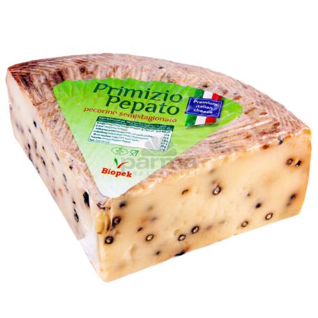 Պանիր «Zanetti Pecorino Pepato» կգ