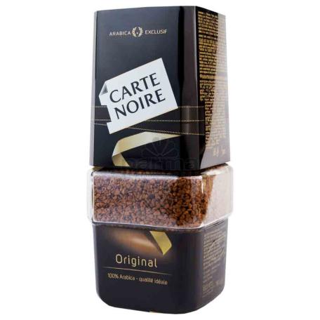 Սուրճ լուծվող «Carte Noire» 190գ