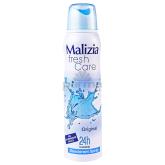 Հակաքրտինքային միջոց «Malizia Care Talc» 150մլ