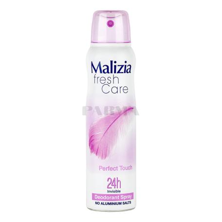 Հակաքրտինքային միջոց «Malizia Fresh Care Perfect Touch» 150մլ