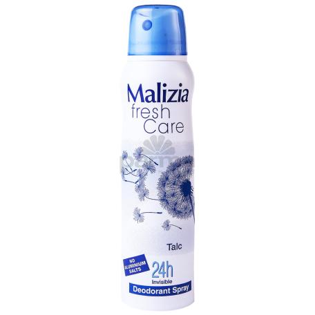 Հակաքրտինքային միջոց «Malizia Fresh Care» 150մլ