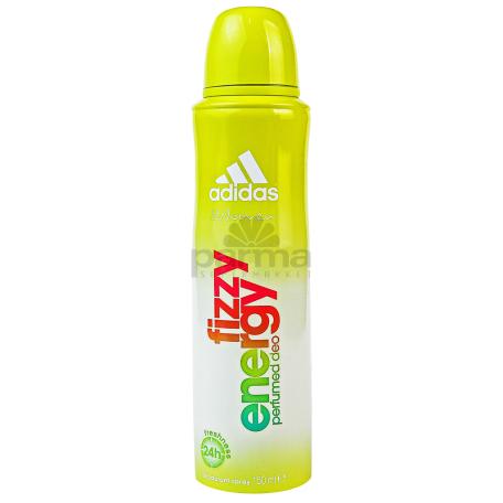 Հակաքրտինքային միջոց «Adidas Fizzy Energy» 150մլ