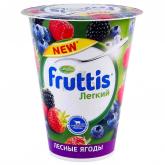 Յոգուրտային արտադրանք «Campina Fruttis» անտառային հատապտուղներ 0.1% 310գ