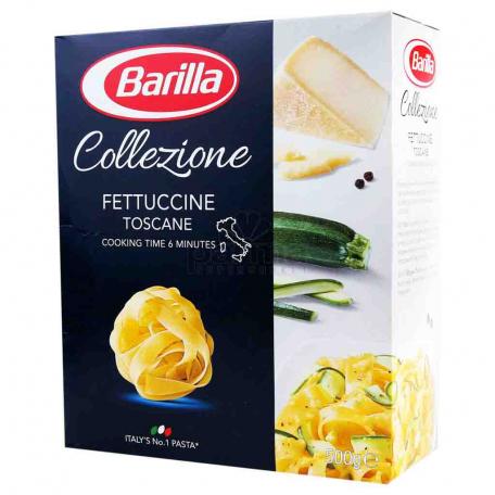 Մակարոն «Barilla Collezione Fettuccine Toscane» 500գ