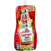 Կետչուպ «Heinz» մանկական 230գ