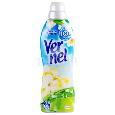 Լվացքի փափկեցնող միջոց «Vernel Mandelblute» 1լ