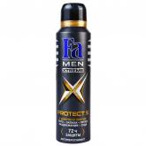 Հակաքրտինքային միջոց «Fa Men 5 Protect»  150մլ