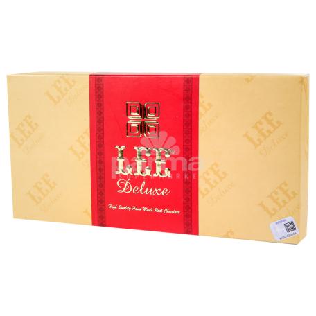 Շոկոլադե կոնֆետներ «LEE Asortiment Brown» 350գ