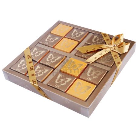 Շոկոլադե կոնֆետներ «LEE Butterfly Gold» 320գ