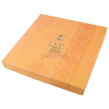 Շոկոլադե կոնֆետների հավաքածու «Lee Deluxe Classico Gold» 310գ