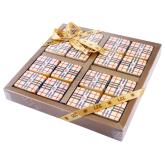 Շոկոլադե կոնֆետներ «Lee Burberry» 300գ