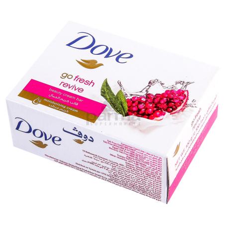 Օճառ «Dove» նուռ 100գ