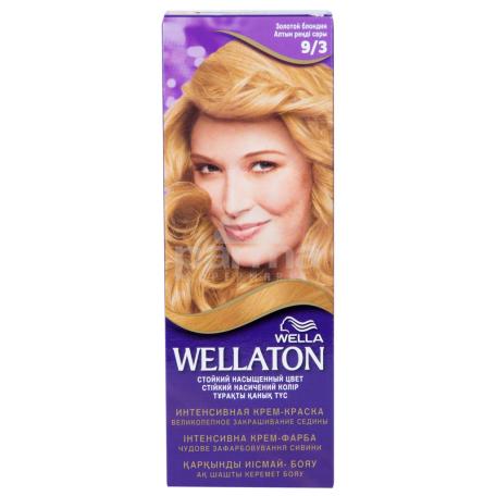 Մազի ներկ «Wellaton 9/3»