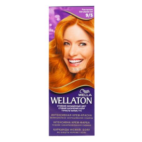Մազի ներկ «Wellaton 9/5»