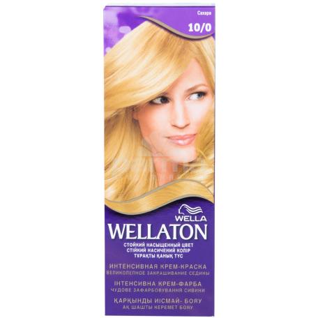Մազի ներկ «Wellaton 10/0»