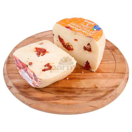 Պանիր ոչխարի «Zanetti Pecorino Dry Tomato» կգ