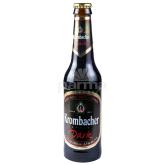 Գարեջուր «Krombacher Dark» 330մլ