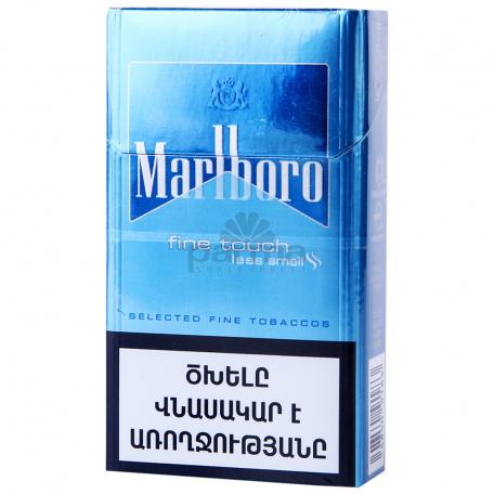 Ծխախոտ «Marlboro Fine Touch»