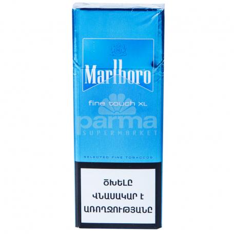 Ծխախոտ «Marlboro Fine Touch XL»