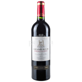 Գինի «Chateau Grand Puch» 750մլ