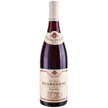 Գինի «Bouchard Pere & Fils Bourgogne Pinot Noir» 750մլ